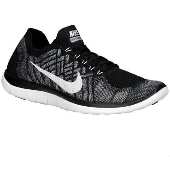 096b1554e72f0 Nike Flyknit 4.0 Women s Sneakers Size 8